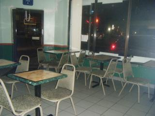 Westchester Cty, N.Y. Pizzeria