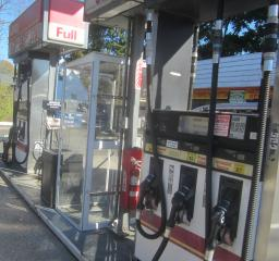 Businesses For Sale-Businesses For Sale-Gas Station Auto Repair-Buy a Business