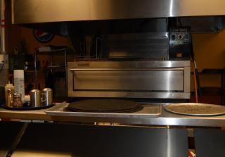 Busy Dutchess County Pizzeria & Restaurant