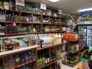 Queens Wine Liquor S...