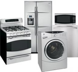 Major Appliance Repair in Barnstable County, MA