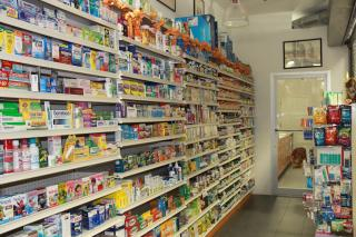 Pharmacy w/ Full Compounding Lab in Queens