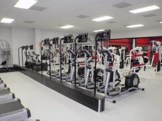 High End Fitness Center