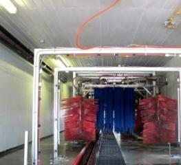 Businesses For Sale-Businesses For Sale-CAR WASH Great location-Buy a Business