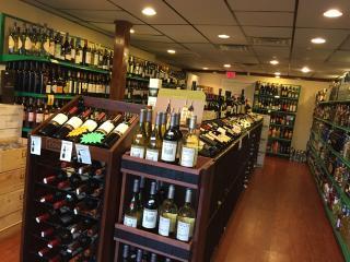 Businesses For Sale-Businesses For Sale-Impressive Liquor Store-Buy a Business