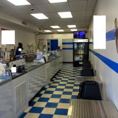 Businesses For Sale-Businesses For Sale-Italian Ice Store No Ro-Buy a Business