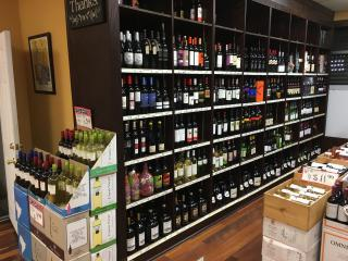 Specialty Wines & Liquors for Sale in Kings County