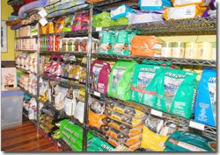 Businesses For Sale-Businesses For Sale-Pet Food Store-Buy a Business