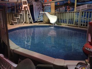 Pool Installation Business for Sale in Suffolk Cou