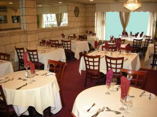 Fine Dining Restaura...