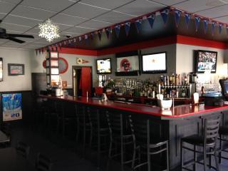 Sports Bar Lounge