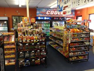 Gas and C Store for Sale in Luzerne County, PA