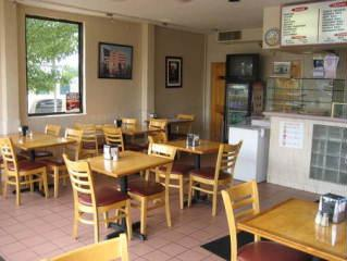 Businesses For Sale-Pizza/Restaurant-Buy a Business