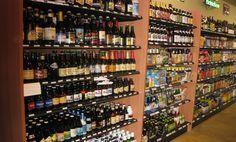 Liquor Store/ Wine