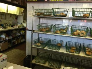 Businesses For Sale-30 Yr Old Bagel Shop-Buy a Business