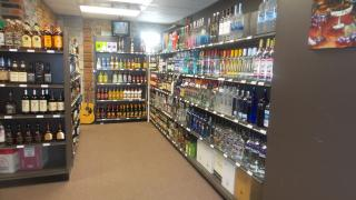 Businesses For Sale-Businesses For Sale-Wine Liquors-Buy a Business