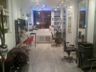 Semi-Absentee Run Hair Salon and Barbershop on UES