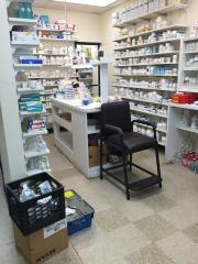 Businesses For Sale-Profitable Established Pharmacy-Buy a Business