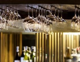Businesses For Sale-Businesses For Sale-LOW RENT HIGH END RESTAURANT/BAR TOP LOCATION-Buy a Business