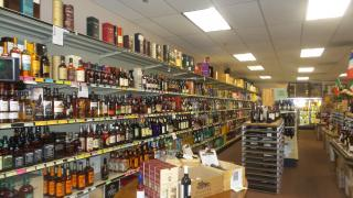 Businesses For Sale-Liquor Store/ Wine-Buy a Business