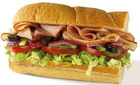 National Sandwich Franchise