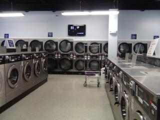 Businesses For Sale-Businesses For Sale-First Class Laundromat-Buy a Business
