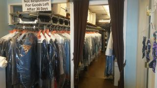 Ocean County Dry Cleaner in Ocean County, NJ