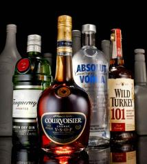 Businesses For Sale-Businesses For Sale-High Volume Liquor Stor-Buy a Business