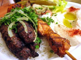 Businesses For Sale-Businesses For Sale-Middle Eastern TakeOut Opportunity Sale-Buy a Business