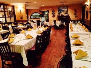 Well Established Italian Restaurant
