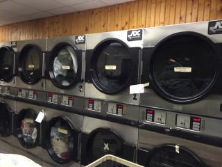 Businesses For Sale-Businesses For Sale-Forty Year Old Laundromat-Buy a Business