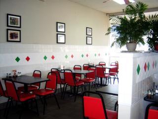 Popular Italian Restaurant