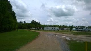 City RV Park in Mont...