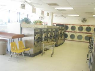 Businesses For Sale-Businesses For Sale-Established Coin Laundromat -Buy a Business