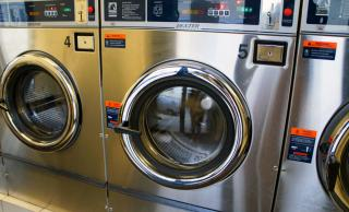 Brand New Laundromat Opportunity