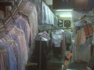 Businesses For Sale-Businesses For Sale-Successful Dry Cleaning Business-Buy a Business