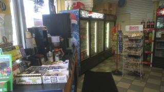 Gas station Cstore