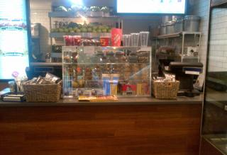 Healthy QSR and Juice Bar in Midtown Manhattan