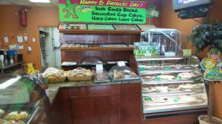 Businesses For Sale-Bakery-Buy a Business