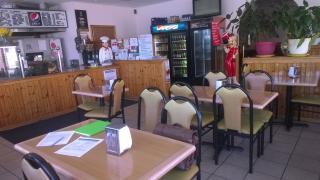 Pizzeria Deli