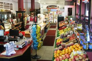 Businesses For Sale-Businesses For Sale-convenience store grocery store cafe deli-Buy a Business