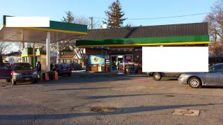Businesses For Sale-Businesses For Sale-Branded Gas w/Large CSt-Buy a Business