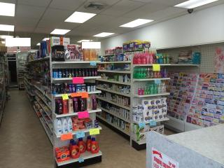 Businesses For Sale-Growing Pharmacy on Prime Corner-Buy a Business