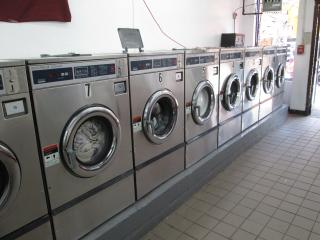 Businesses For Sale-Businesses For Sale-SemiAbsentee Laundromat in East Harlem-Buy a Business