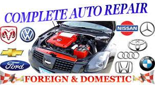 Businesses For Sale-Businesses For Sale-Westchester County Auto Repair Service -Buy a Business