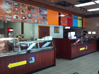 Businesses For Sale-6 Day Industrial Park Food Court-Buy a Business