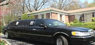 Limousine Business i...