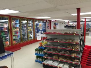 Profitable Convenience Store