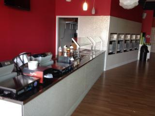 Businesses For Sale-Businesses For Sale-Yogurt Dessert Shop-Buy a Business