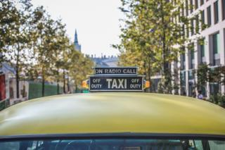 Taxi Cab Service in York County, ME